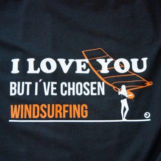 elegí el windsurf tee